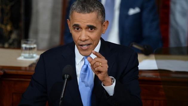 """Líder demócrata: """"Elecciones al Congreso podrían dar lugar a la destitución de Obama"""""""