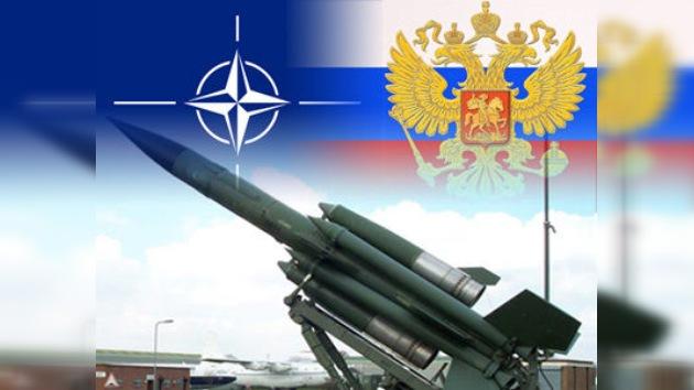 Rusia no excluye respuesta militar si no hay acuerdo con la OTAN sobre escudo antimisiles