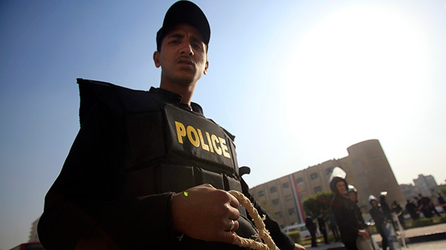 Fuerte explosión cerca de la sede de la inteligencia egipcia en El Cairo