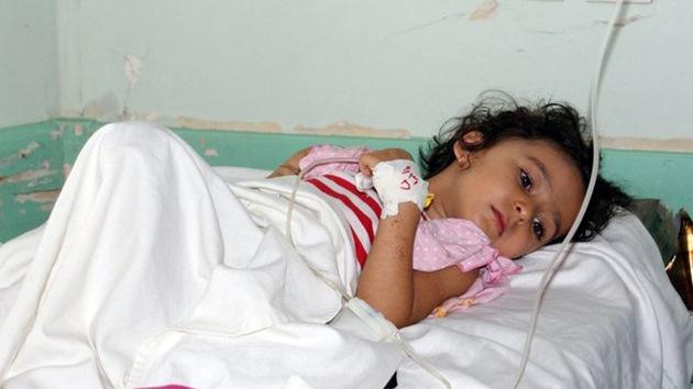 """""""Las sanciones inhumanas de EE.UU. están matando a los niños iraníes"""""""