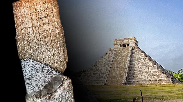 El 'apocalipsis' del Apocalipsis Maya