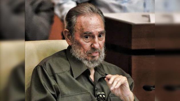"""Fidel Castro: """"Tengo cosas que hacer todavía"""""""