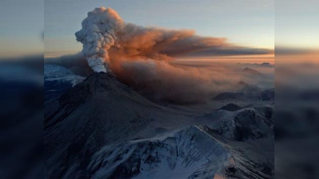 Voluntarios rusos examinarán los volcanes activos más altos del mundo