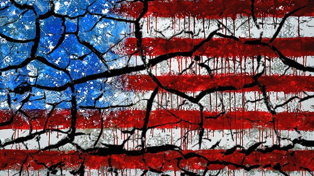 La 'marca' EE.UU. se agrieta por el espionaje, el cierre del Gobierno y la posición ante Siria