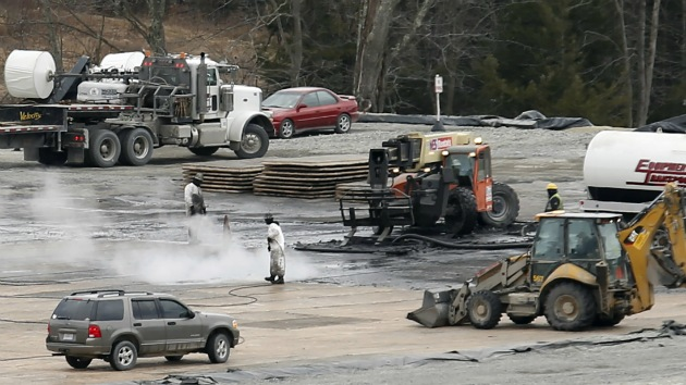 El 'fracking' quiebra vidas en carretera