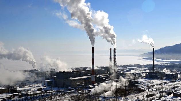 Cierran la mayor planta contaminante del lago más profundo del planeta