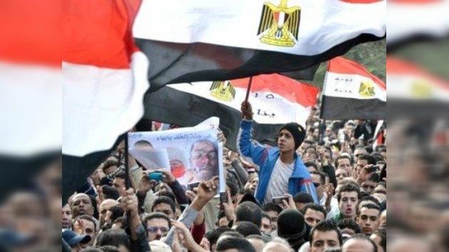 Egipto en la encrucijada: o caos o estabilidad