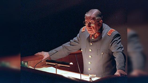 El testamento de Pinochet no era el 'mapa del tesoro'