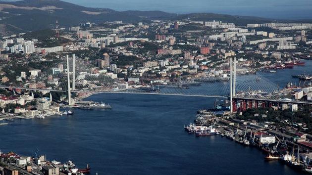 Rusia creará una zona económica especial en el Oriente Lejano