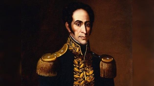 Guerrilleros de las FARC hacen un hallazgo histórico, la espada de Bolívar