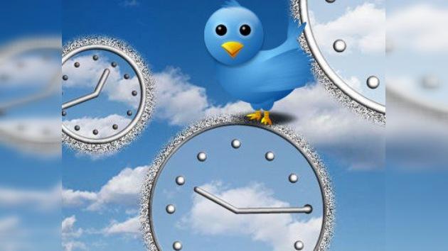 """El cofundador de Twitter: """"Pasar mucho tiempo en la red social es insano"""""""