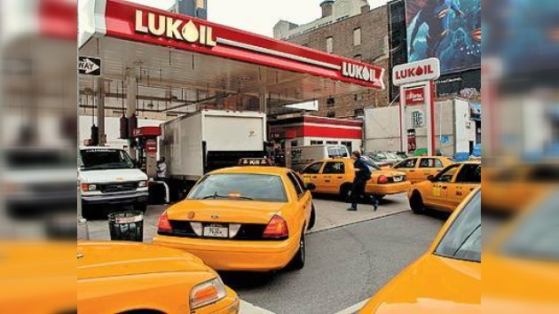 Lukoil muestra disposición para recobrar sus acciones de ConocoPhillips