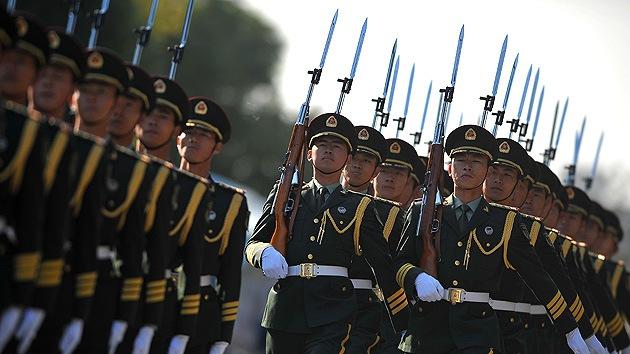 Pentágono: La inestabilidad en Corea puede provocar una crisis que involucre al Ejército de China