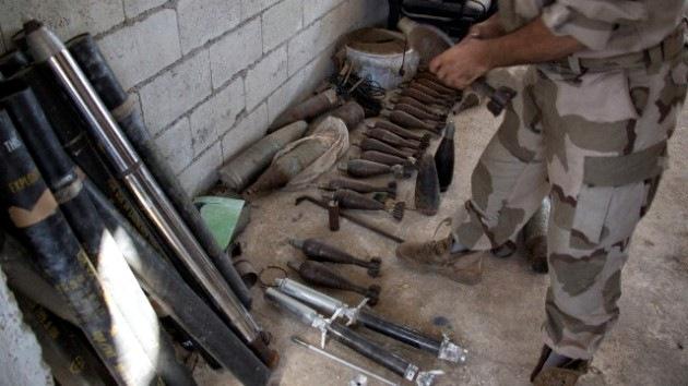 La CIA transfería misiles de Libia a los rebeldes sirios