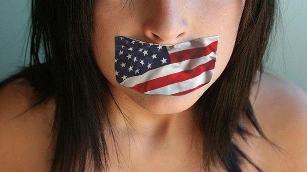 """Medios chinos: EE.UU. debe """"cerrar la boca"""""""