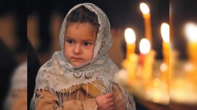 Comienza el Gran Ayuno para los cristianos ortodoxos