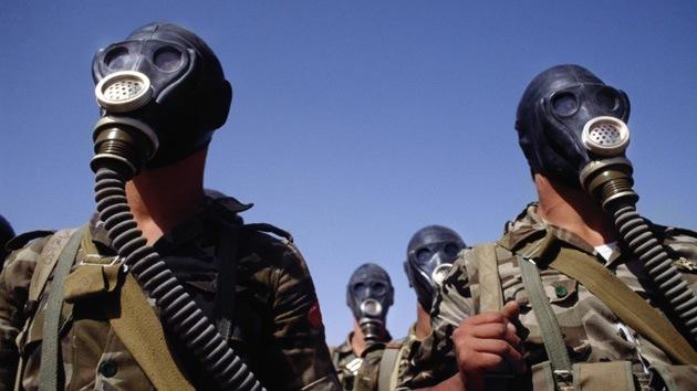 Londres autorizó la venta a Siria de productos químicos utilizables para fabricar gas sarín