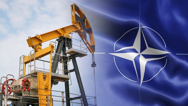 """""""La OTAN planea una guerra para apoderarse de los recursos de Rusia"""""""