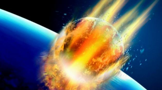 Nibiru, mítico planeta que 'chocará con la Tierra', vuelve a la mira de los internautas