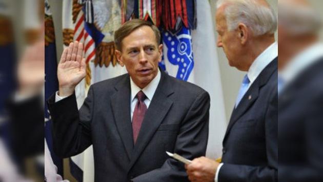 El jefe de las guerras inacabadas en Irak y Afganistán ya dirige la CIA