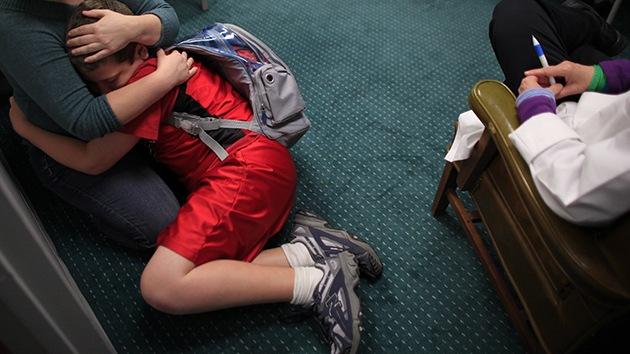 Un misterioso virus se propaga entre los niños en EE.UU.