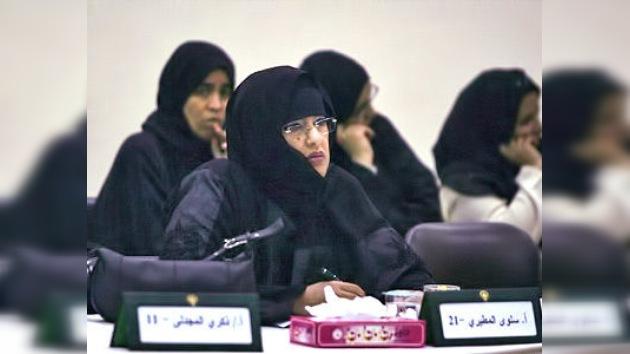 Presentadora kuwaití defiende la esclavitud sexual como remedio contra el adulterio