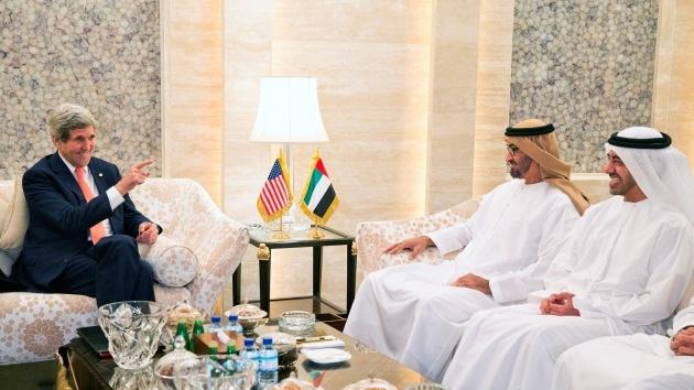 ¿Qué espera Emiratos Árabes de la OTAN?