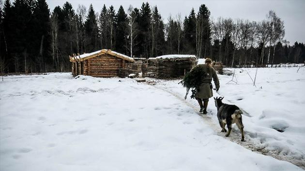 ¿Cómo sería para un urbanita del siglo XXI vivir en la Rusia del siglo X?