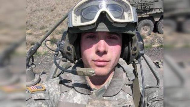 Condenan a tres años de cárcel a un soldado de EE. UU. que mató a un civil afgano