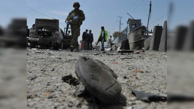El pacto entre Afganistán y EE. UU. podría quedar invalidado, según Karzai