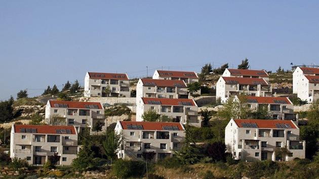 Israel da luz verde a la construcción de 90 viviendas en Cisjordania