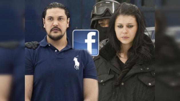 El agresor de Cabañas fue atrapado 'con la ayuda' de Facebook