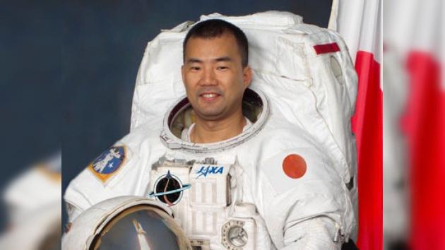 Astronauta japonés cree en la seguridad de la nave espacial rusa Soyuz