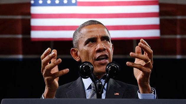 """Gobernador de Texas: Las acciones de Obama son la """"encarnación de la ilegalidad"""""""