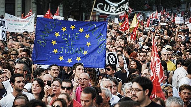 Marcha de los 40 millones: Todos los caminos llevan a Madrid