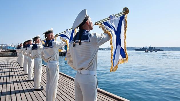 La Flota del Mar Negro rusa será profundamente renovada