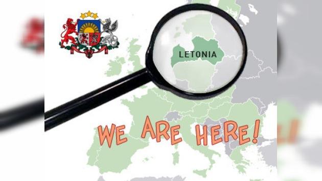 Estudiantes de Riga invocan a los planetícolas