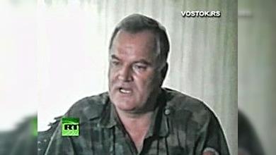Ratko Mladic: 'No reconozco ningún juicio, excepto el juicio de mi propio pueblo'