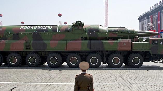 Corea del Norte mueve ficha: desplaza sus misiles para despistar a EE.UU. y Seúl