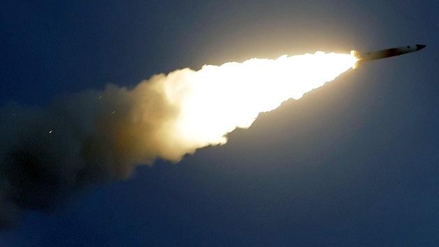 Rusia ensaya un antimisil de gran alcance para el S-500 capaz de destruir satélites