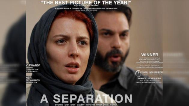 Una cinta iraní se lleva el Oscar a la mejor película extranjera
