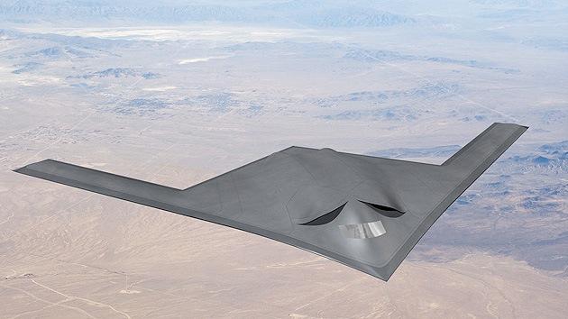 EE.UU. anuncia la licitación de un nuevo bombardero que ya existe