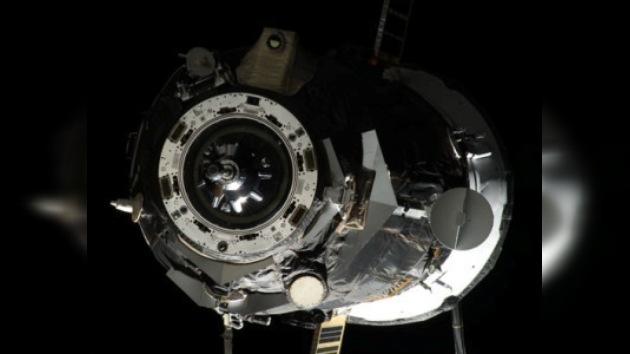 Progress M-05M cederá sitio a la siguiente nave espacial de carga