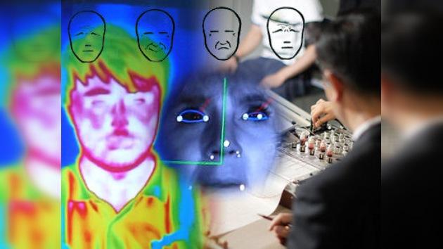 Nuevo detector de mentiras facial contra la amenaza terrorista