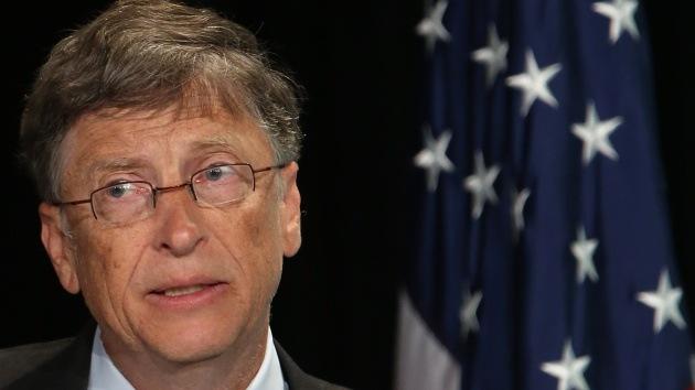 """Bill Gates: """"El modo de administrar el presupuesto de EE.UU. es una locura"""""""