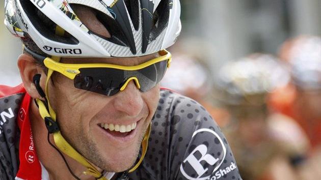 La sombra del dopaje envuelve la carrera de Lance Armstrong