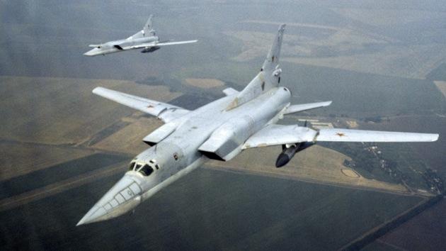 Medios de EE.UU. acusan a Rusia de simular bombardeos en Asia