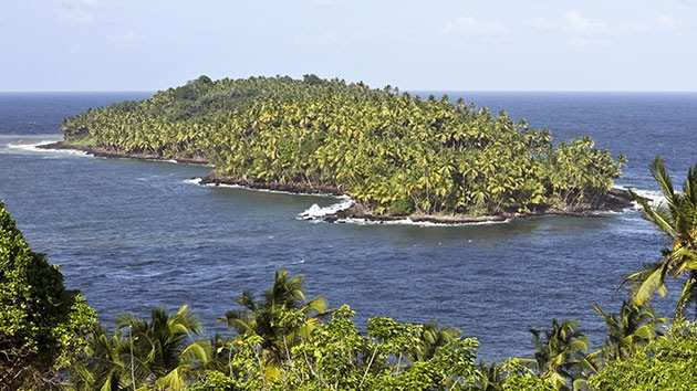 Diputado francés propone reabrir la prisión de la isla del Diablo para los yihadistas 'locos'