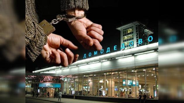 Arrestan a dos hermanos del terrorista suicida que se inmoló en Domodédovo