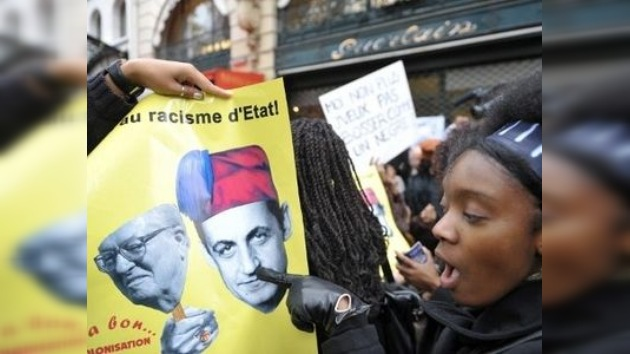 Guerlain, sentenciado por racismo